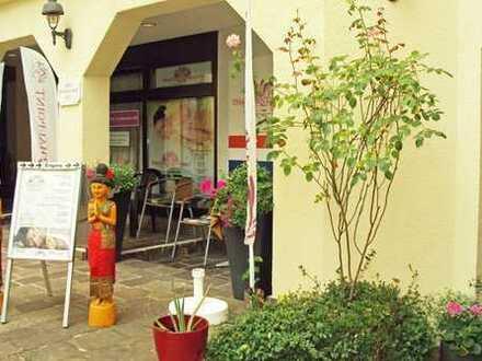 Modern geschnittene Ladenfläche in der Altstadt von Leonberg! Ideal auch für Kapitalanleger