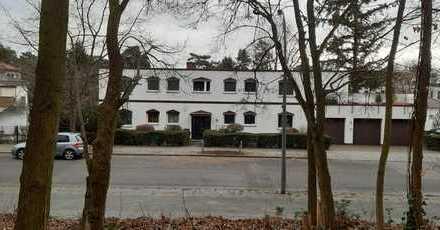 Berlin Westend 3-Zimmer Wohnung 84,5qm 1.OG Balkon