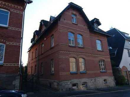 Gemütliche 2-Zimmer-Wohnung mit Balkon in Sonneberg/Thüringen