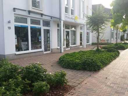 Geschäft in exponierter Lage im Ostseebad Baabe