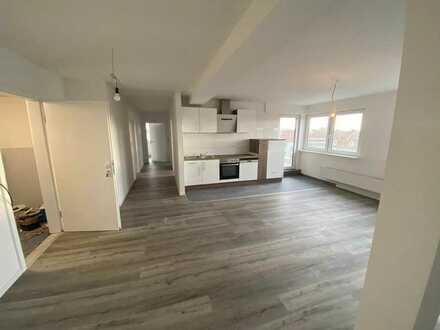Neuausbau: Top-Wohnung in Gröpelingen
