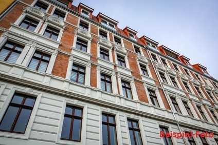 2 sanierte und vermietete Mehrfamilienhäuser zum Verkauf in Freiberg