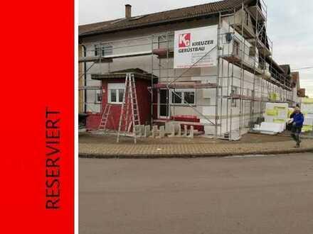 Schicke, kernsanierte Wohnung in Wiesental