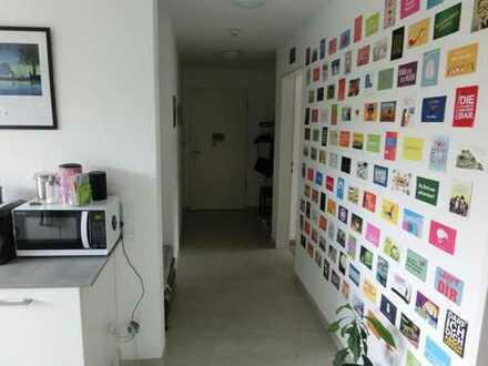Wunderschönes 18qm Zimmer in perfekter Lage