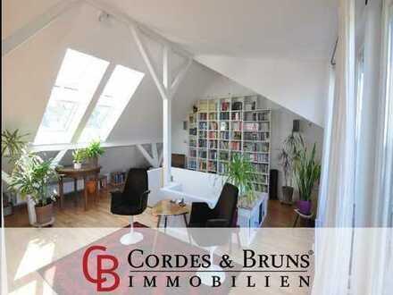 Großzügige und hochwertig ausgestattete 4-Zimmerwohnung mit 2 Balkonen