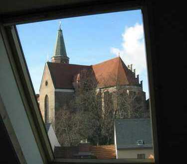 Bild_Schnuckeliges Dachgeschoß-Appartement auf der Dominsel