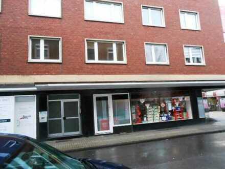 2,5 Zimmer-Wohnung -ohne Balkon- in 47226 Duisburg-Rheinhausen