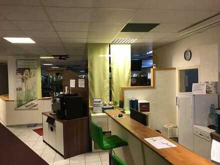 LOGO Gesundheitszentrum Gundelsheim, Fittnessstudio samt Kundenstamm abzugeben