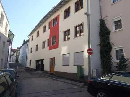 gr. Stadtwohnung mit gr. Innenterrasse mitten in Wolnzach-Hopfenmetropole