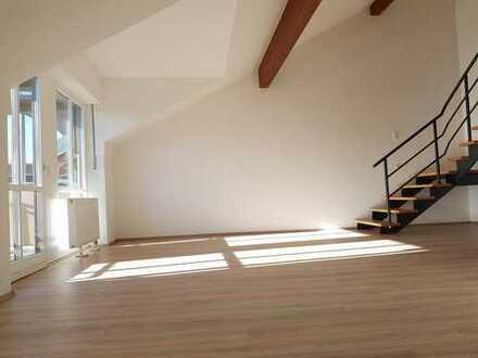... stylisch perfekt modernisierte ca. 167m² große 5-Zi ETW mit Lift und ganz oben ...