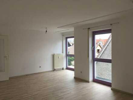 3,5-Zimmer-Wohnung mit Balkon in Sigmaringen-Laiz
