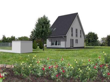 Doppelhaushälfte in Strausberg zum Verlieben! PROVISIONSFREI!
