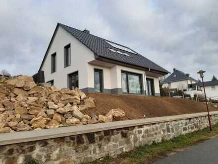 Hochwertiges Neubau-Einfamilienhaus in Cunewalde