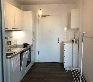 436 €, 34 m², 1 Zimmer