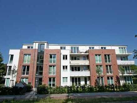 Neuwertige 3 Zimmer Wohnung mit Balkon in Schnelsen
