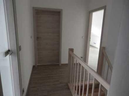 Wohnanlage Schlossblick in Zschopau 3. Bauabschnitt Dachgeschoss Variante 4 Zimmer