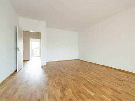 Aufgepasst: Traumhafte und helle 3-Zimmer-Wohnung mit Loggia in top Lage! NEUBAU