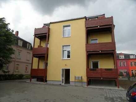 3-Zimmer-Wohnung mit Balkon in Dresden-Zschachwitz