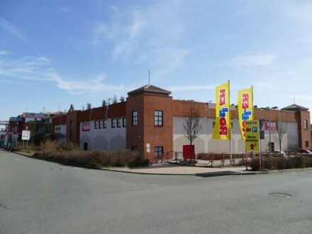 Attraktive Einzelhandelsfläche im Bieblach-Center in Gera (Bis zu 28.000€ Umbaukostenzuschuss)