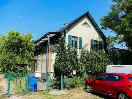 Gepflegtes ZFH mit vermieteter Einliegerwohnung, Balkon, ausgebautem DG und schönem Garten