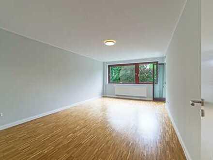 PROVISIONSFREI!: 3 Zimmer, 75 m² inkl. Balkon, Parkett, TG-Stellplatz uvm.