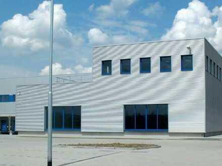 ca. 8.350 m² Lager- und Logistikflächen // PROVISIONSFREI // kurze Mietlaufzeiten - 2020