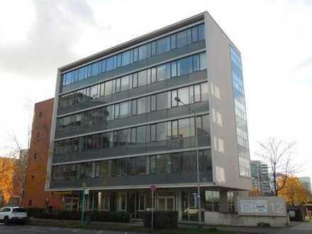 Attraktive Büroetage in der Bürostadt-Niederrad
