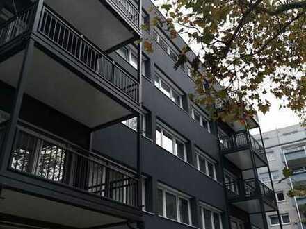 Zeizimmerwohnung Neubau in der Stadtmiete