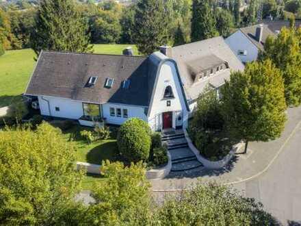 Gepflegte 3-Zimmer-Wohnung mit EBK in Ratingen-Hösel