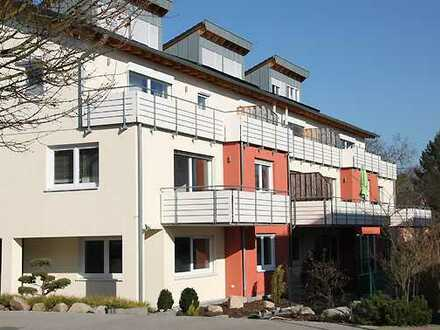 Neubau: Exponierte zentrumsnahe 3 Zimmer Niedrigst-Energie-Galeriewohnung