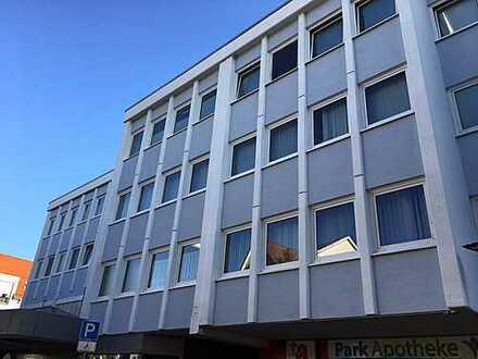 Helle Praxis / Bürofläche / Atelier o.ä. in bester Lage von Bad Vilbel!