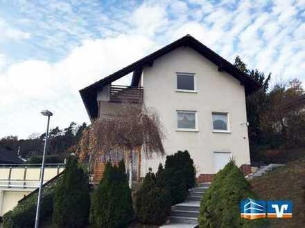 Gemütliche Wohnung in Bad Hersfeld!