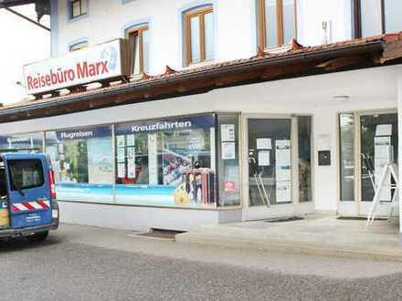 Attraktive und helle Laden/Büro/Praxisfläche in Bad Endorf