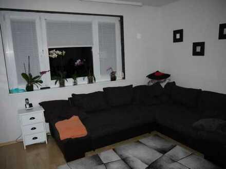 3 Zimmer Wohnung, 66 qm – mit Balkon und Grundstücksanteil