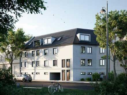 Neubaupotential mit 6 Wohneinheiten in Berliner Vorstadt !