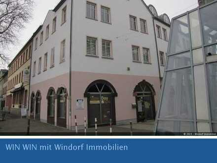 Praxis mit Rheinblick