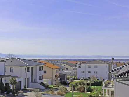 Mediterranes Wohnen mit See- und Bergsicht