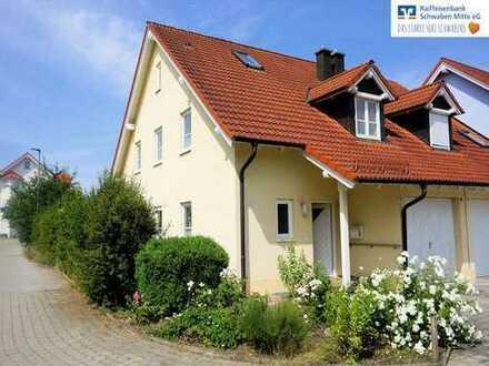 *** Ihr Zuhause in Erkheim ***