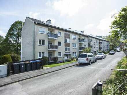 Wohnung in beliebter Wohnlage von Meschede!