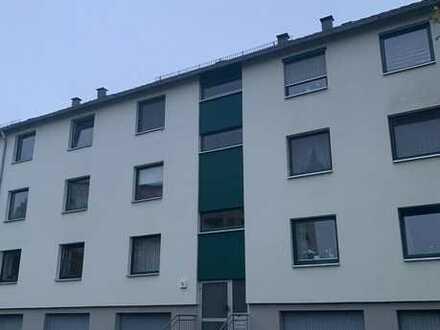 Gepflegte 3-Zimmer-Wohnung mit Balkon in Fürstenfeldbruck