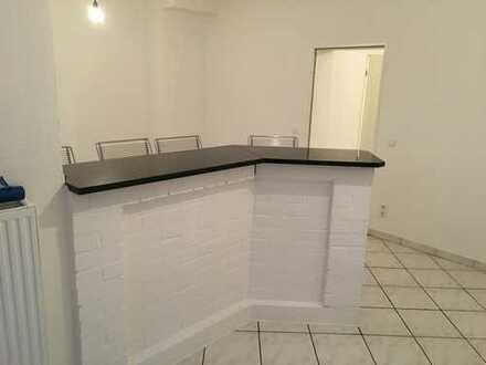 Gepflegte 2-Zimmer-Wohnung mit Balkon in Köln-Mülheim