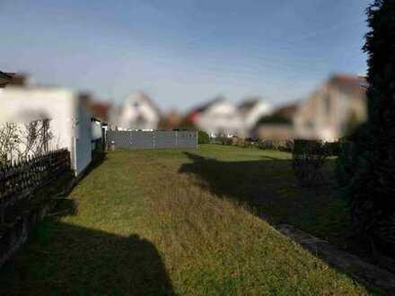 Familienfreundliche DHH inkl. Grundstück & Gartenhaus in zentralem Wohngebiet von Leimen