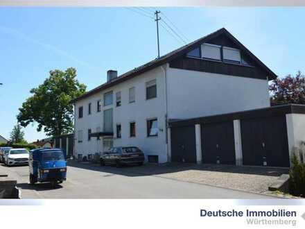 Gepflegtes 8-Familienhaus in Grafenau
