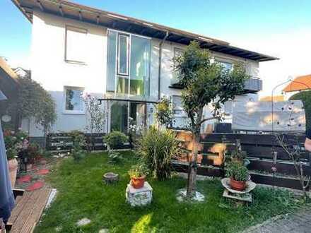 Top gepflegt und großzügig ** 5-6 Zimmer Maisonette mit Balkon, Garten u.v.m. -- 360 GRAD Tour