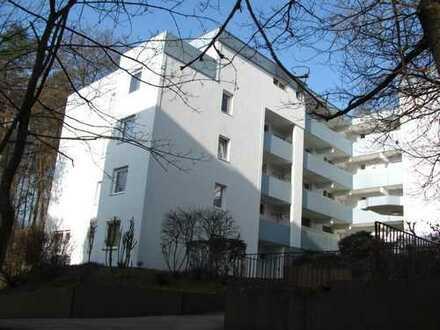 2-Zimmer-Wohnung mit Balkon auf dem Betzenberg
