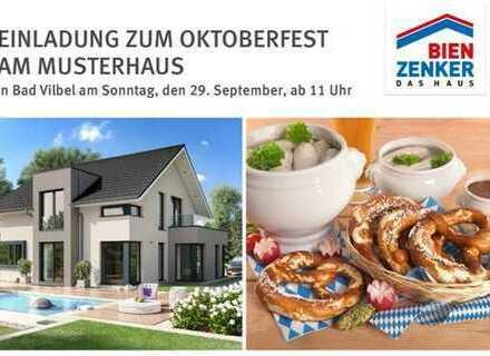 Einladung zum Oktoberfest in Bad Vilbel