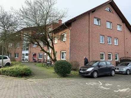 Gepflegte 3-Zimmer-Wohnung mit Balkon in Olfen