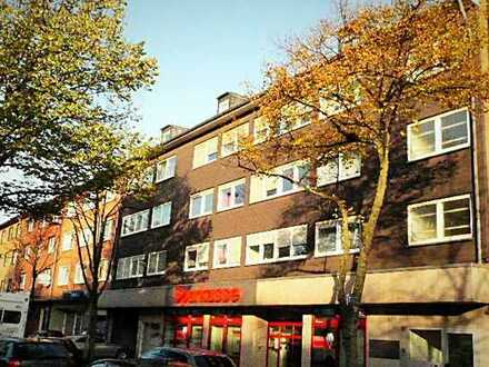 Großzügige Wohnung in zentraler Lage von Duisburg-Beeck