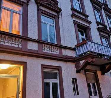 Einzigartige 157,4 qm Maisonette-Wohnung