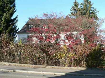 Großes Haus mit Garten in zentraler Lage in Rottweil